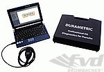 "Diagnostic Tester  ""Profi CUP"" (includes 10.1 inch netbook) W7-DE"