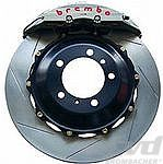 "996 C2/C4 Brembo GTR Race Brake Kit (380mm""F""/328mm""R"")"