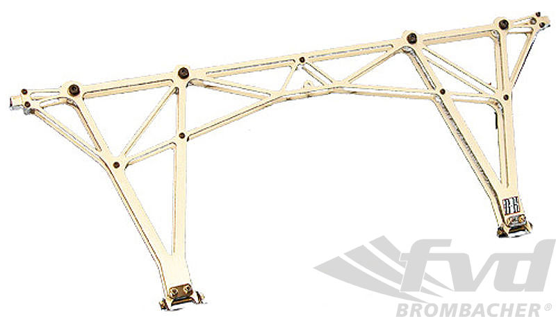Aluminum Harness Truss Upgrade Kit  (Converts 846 R1030 to 846 R1035)