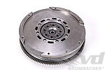 Two-mass-flywheel 997 M97.01 3,8l up to engine-nr. 68801785