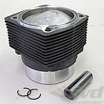 Piston and Cylinder 911 SC 1978-80 - 180 PS/HP (660-668 G) - Original Spec.