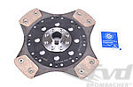 Clutch Disc - ZF SACHS Racing - 962 Disc