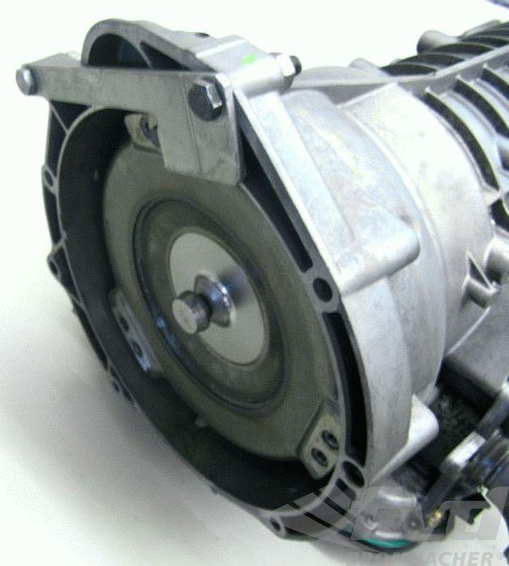 Porsche 996 Tiptronic Transmission: Boite A Vitesses Tiptronic Echange Std. 996 C2 98-01 A96.00