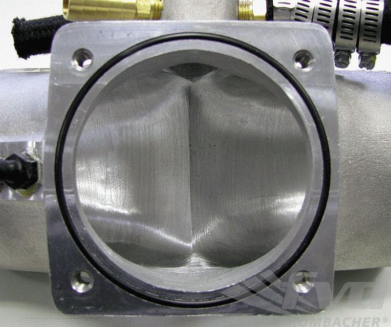 Competition Plenum 996 Turbo / S / X50 / GT2 - Includes