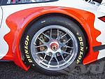 13x18ET12,5 BBS 1-pc forged Motorsportwheel with center lock, GT3 R rear, 8,8kg
