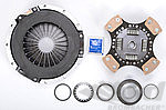 FVD Exclusive Clutch Kit - 911/ 915 Transmissions 72-86 (430 ft/lbs. max.)