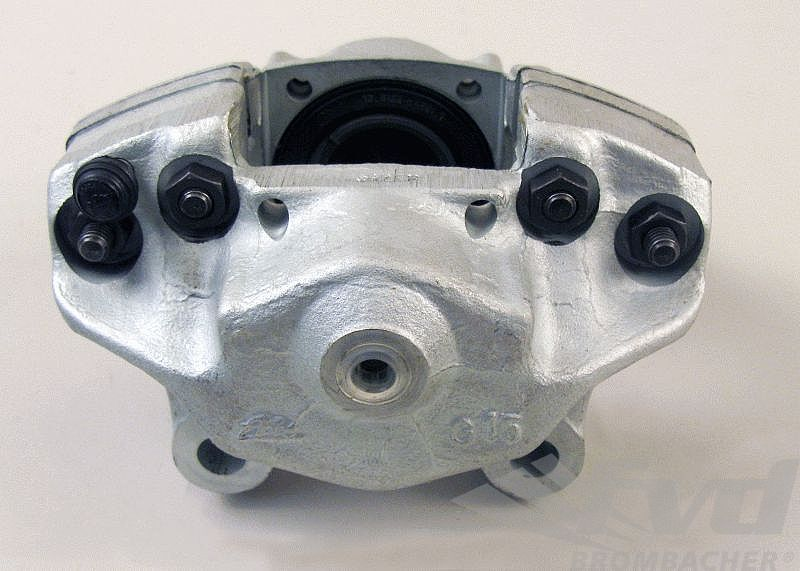 Brake Caliper 911 1965-77 / 914-6  1970-76 - M Type - Front - Left - Without Pads