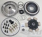 996/997 GT3 Sport Clutch Kit (incl. Light Flywheel) ( with torsion dampered sinter disk)