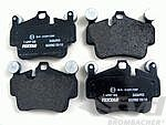 Brake pads front 997-1 C4/Boxster 2 S  09-/Cayman 2 S 09/ Cayman R